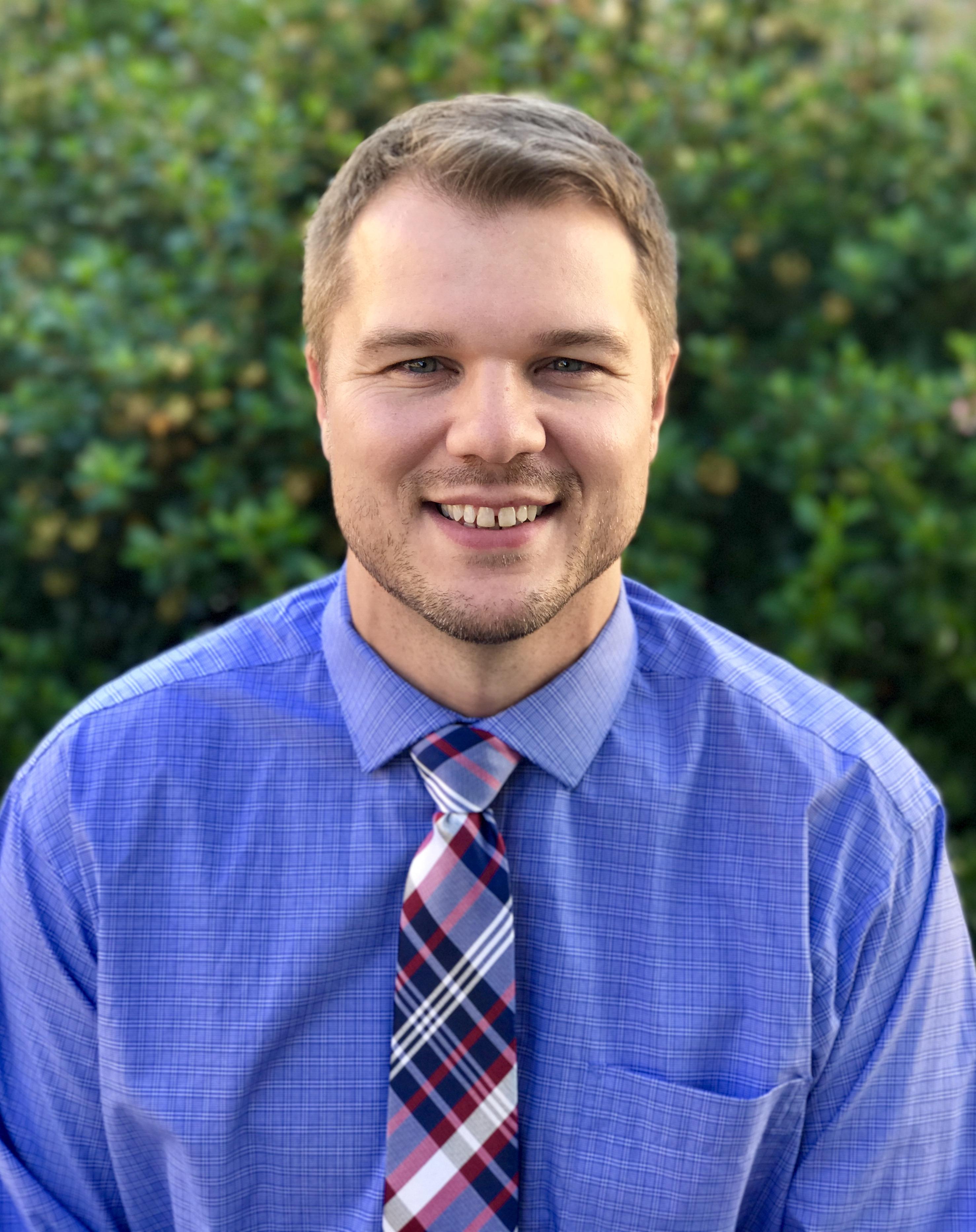 Dr. Ryan Doerge