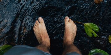 Are Your Feet Causing Back Pain?