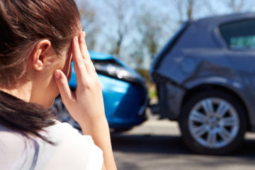 Mill Creek Chiropractic Auto Injuries
